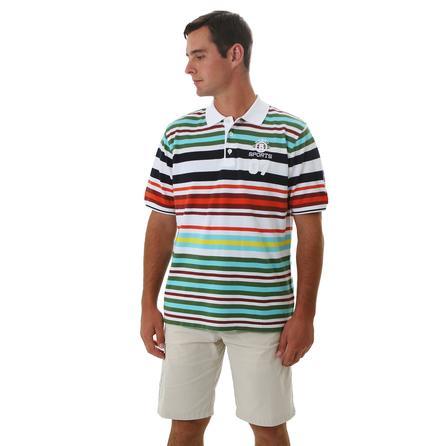 Bogner Golf Haio Print Shirt (Men's) -