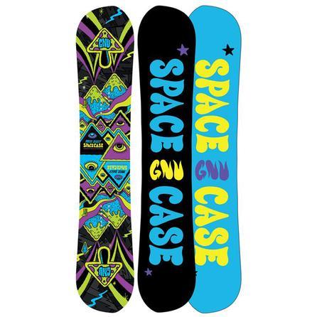 Gnu Space Case Snowboard (Men's) -