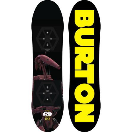 Burton Chopper Star Wars Snowboard (Kids') -