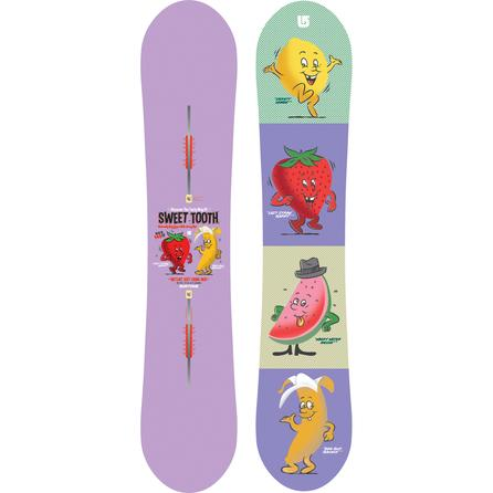 Burton Sweet Tooth Snowboard (Women's) -