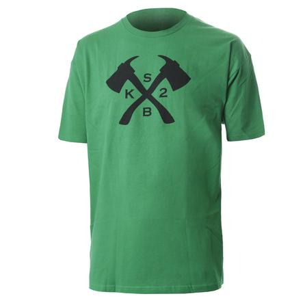 K2 Axe T-Shirt (Men's) -