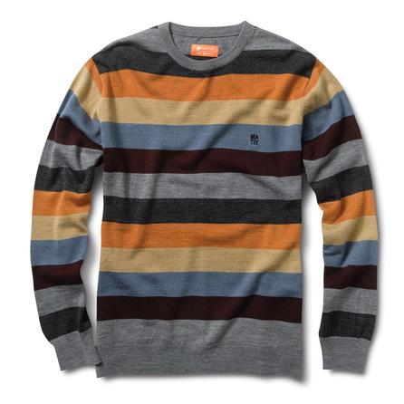Matix MJ Classic Sweater (Men's) -