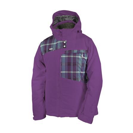 Liquid Isolus Insulated Snowboard Jacket (Women's) -