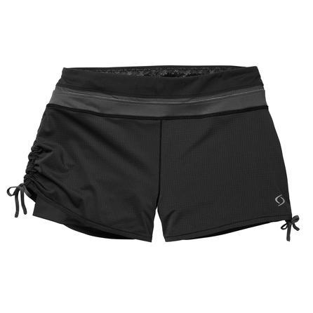 Moving Comfort Flow Mesh Running Shorts (Women's) -