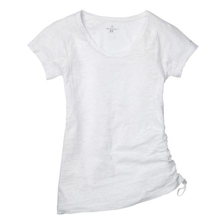 Moving Comfort Flow Burnout Tee (Women's) -