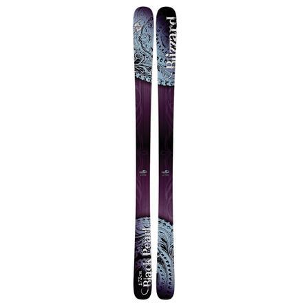 Blizzard Black Pearl Skis (Women's) -