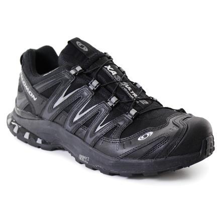 Salmon XA Pro 3D Ultra CS WP Wide Shoe (Men's) -
