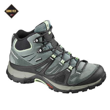 Salomon Ellipse Mid GORE-TEX Hiking Shoe (Women's) -