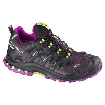 Salmon XA Pro 3D Ultra CS WP Shoe (Women's) -