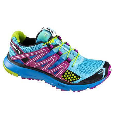 Salomon XR Mission Trail Running Shoe (Women's) -