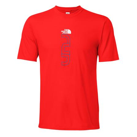 The North Face Reaxion Graphic Crew (Men's) -