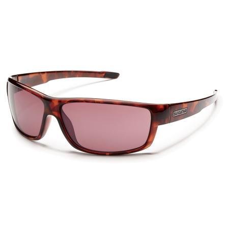 Suncloud Voucher Sunglasses - Tortoise