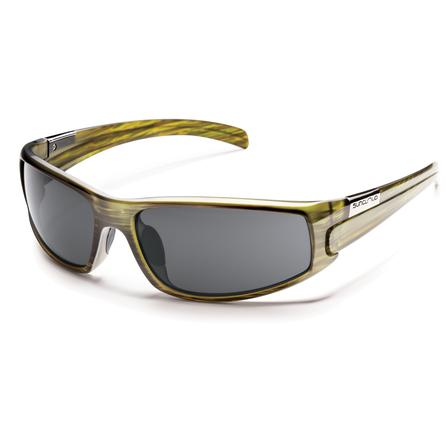 Suncloud Swagger Sunglasses -