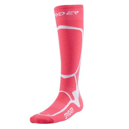 Spyder Pro Liner Ski Sock (Women's) -