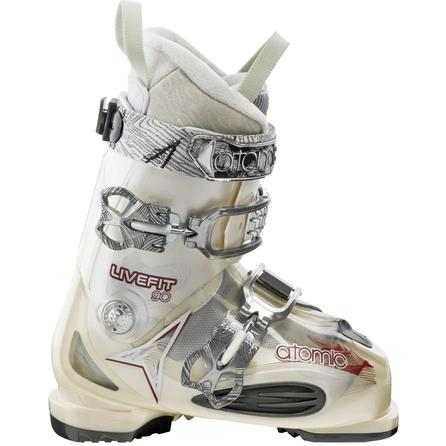 Atomic Live Fit 90 Ski Boot (Women's) -