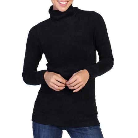 ExOfficio Irresistible Dolce Mockneck Sweater (Women's) -