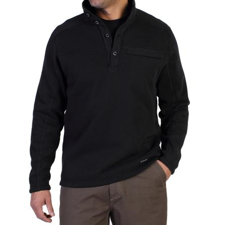 ExOfficio Alpental Pullover Sweater (Men's) -