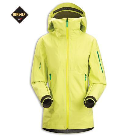 Arc'teryx Sentinel GORE-TEX Insulated Ski Jacket (Women's) -