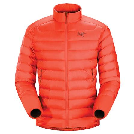 Arc'teryx Cerium LT Jacket (Men's) - Magma