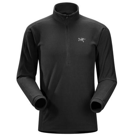 Arc'teryx Delta LT Zip Mid-Layer Top (Men's) -