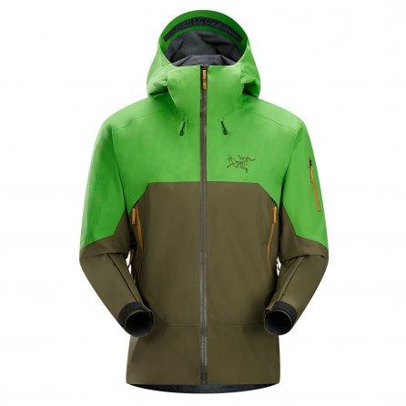 Arc'teryx Rush Shell Ski Jacket (Men's) -