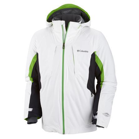 Columbia Millennium Flash Omni-Heat Insulated Ski Jacket (Men's) -