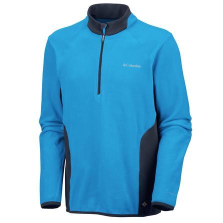 Columbia Heat 360 II ½-Zip Omni-Heat Fleece Top (Men's) -