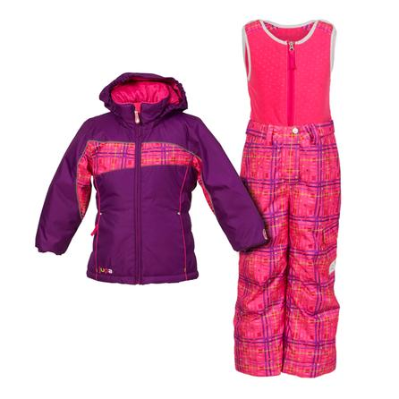Jupa Rozalina 2-Piece Ski Suit (Toddler Girls') -