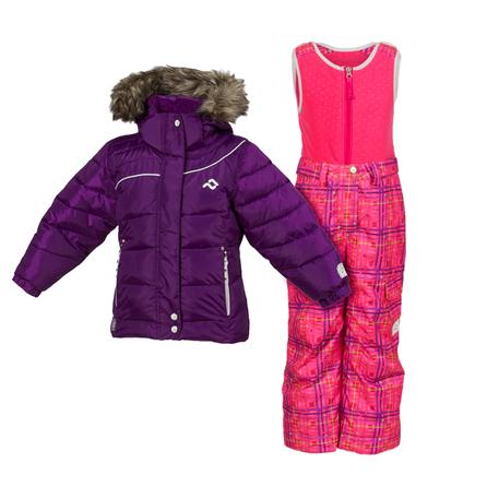 Jupa Izabella 2-Piece Ski Suit (Toddler Girls') -
