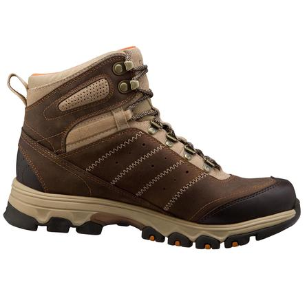 Helly Hansen Rapide Mid HTXP Leather Hiking Boot (Women's) - Tobacco