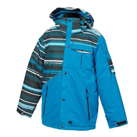 Jupa Fredrick Ski Jacket (Boys') - Black