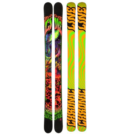 Line Chronic Skis -