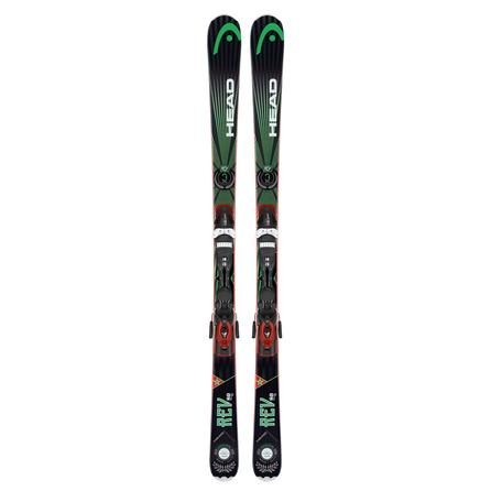 Head Rev 80 Ski System with Bindings  -