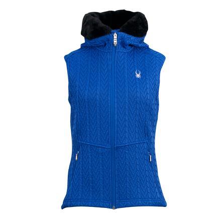 Spyder Major Cable Core Sweater Vest (Women's) -
