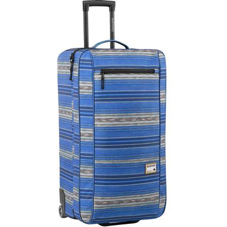 Burton Fleet Roller 90L Travel Bag -