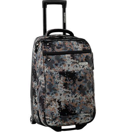 Burton Wheelie Flight Deck Travel Bag -