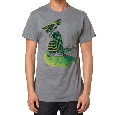 Vans Glider T-Shirt (Men's) -