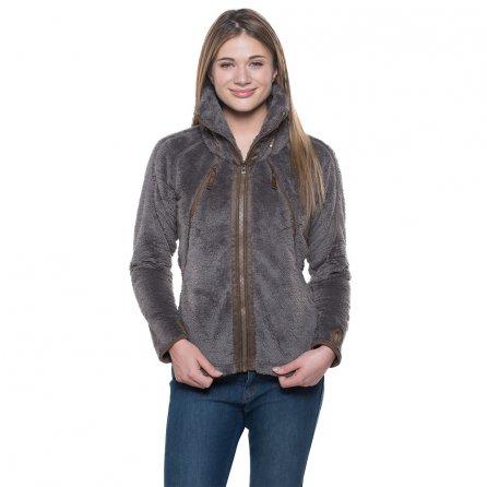 Kuhl Flight Fleece Jacket (Women's) - Breen
