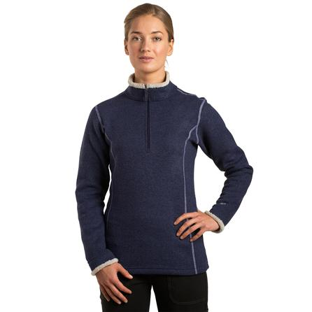 - Kuhl Alyssa Fleece Jacket (Women's) Peter Glenn