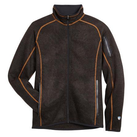 Kuhl Scandinavian Full-Zip Fleece Jacket (Men's) -