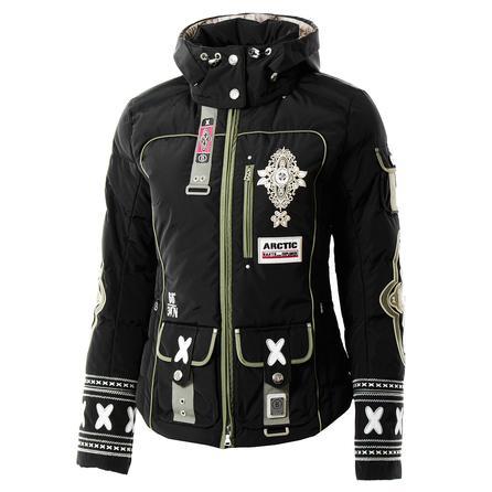 Bogner Pira-D Down Ski Jacket (Women's) -