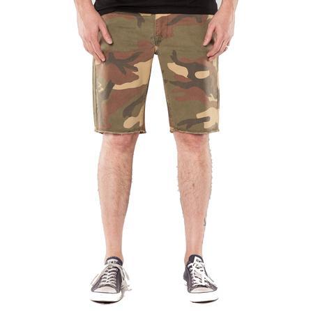 Matix Gripper Twill Shorts (Men's) -