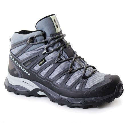 Salomon X Ultra Mid GORE-TEX Shoe (Women's) -