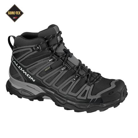 Salomon X Ultra Mid GORE-TEX Hiking Shoe (Men's) -