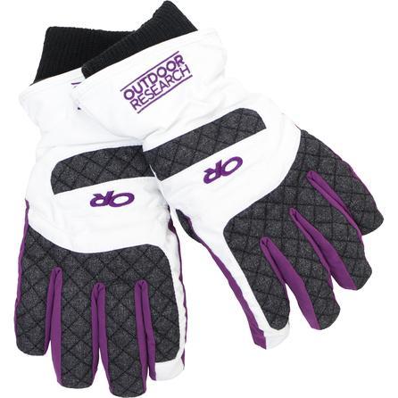 Outdoor Research Riot Glove (Women's) -