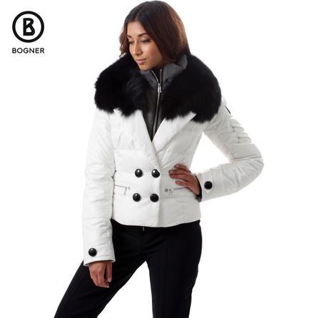Bogner Emma-DP Down Ski Jacket (Women's) -