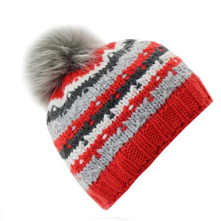 TONI SAILER L NIKKI FUR HAT -