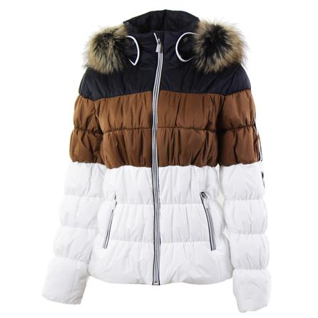 Toni Sailer Susa Insulated Ski Jacket with Fur (Women's) -