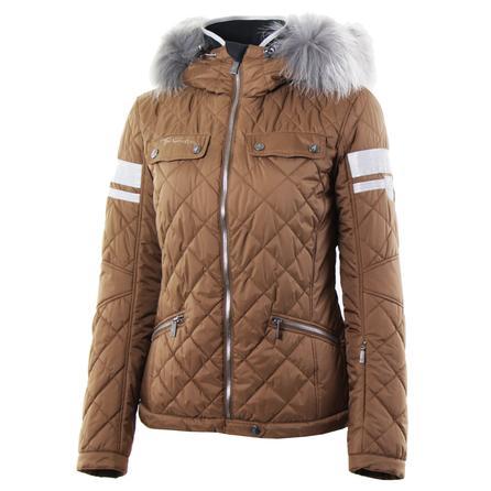 Toni Sailer Hanna Insulated Ski Jacket with Fur (Women's) -