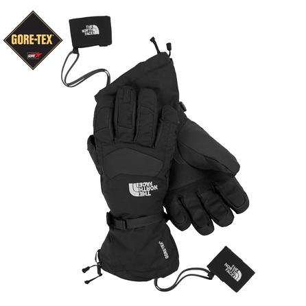 The North Face Powdercloud GORE-TEX Glove (Men's) -